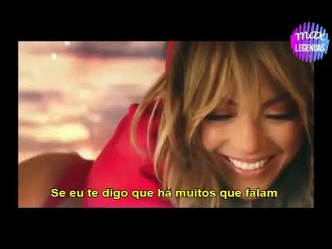 Jennifer Lopez feat. Bad Bunny - Te Gusté (Tradução) (Legendado) (Clipe)