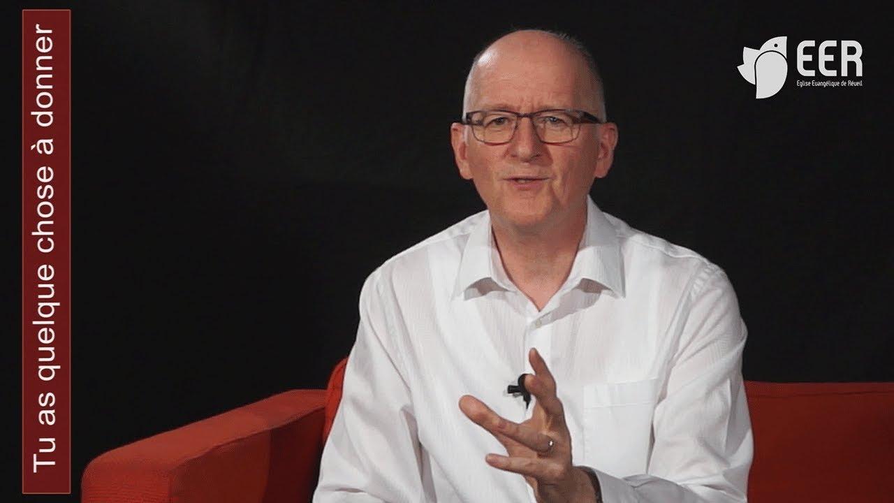 Tu As Quelque Chose A Donner Eer Geneve Walter Zanzen De Eer Geneve Video Enseignement Topchretien