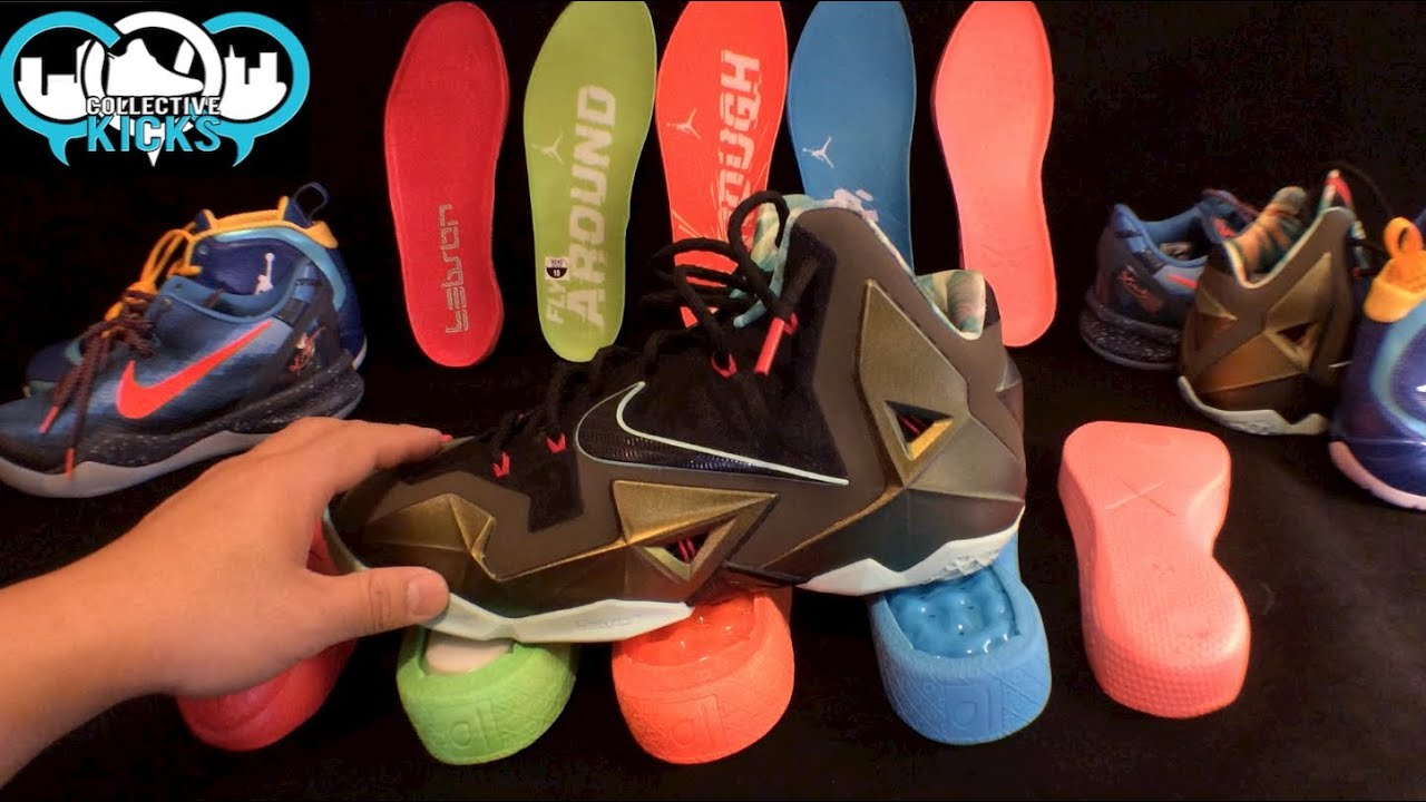 jordan shoe insoles