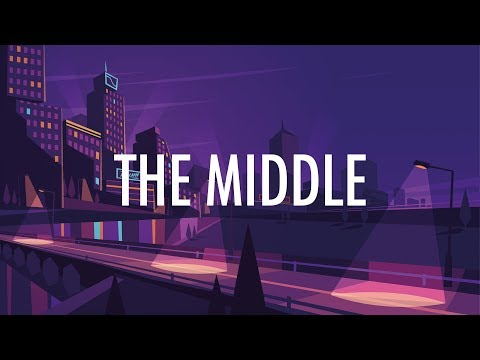 Zedd, Maren Morris, Grey – The Middle  🎵