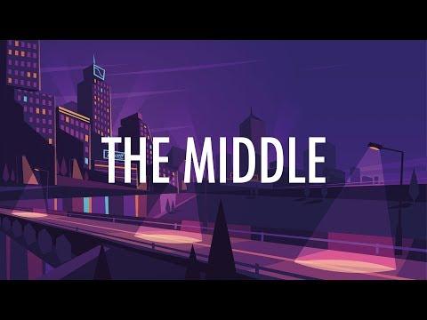 download Zedd, Maren Morris, Grey – The Middle (Lyrics) 🎵