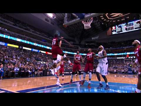 Thumbnail: Who Has the Best Bank Shot in the NBA?