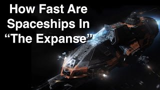 How Fast Are Spaceships In