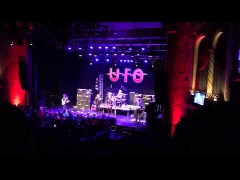 UFO Band