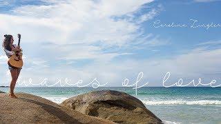 Waves of Love - Carolina Zingler & Nuvens (Videoclipe Oficial)