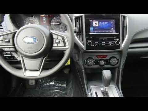 2019 Subaru Impreza 2.0i Premium In Brunswick, OH 44212