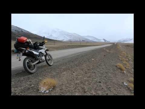 Moto trip to the Pamir 2014. Part 6 - Badakhshan National Park, Tajikistan.