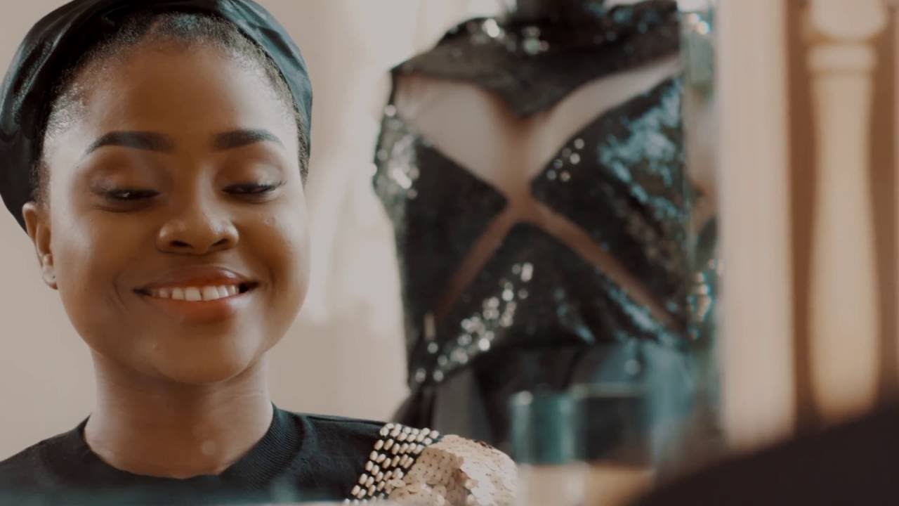 Download Adina - Too Late (Official Video)
