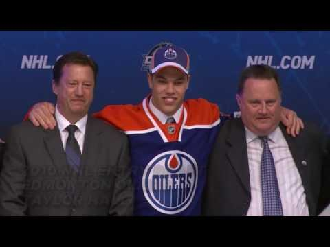 2016 NHL Draft: Last 10 first overall picks