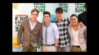 Big Time Rush Top 10