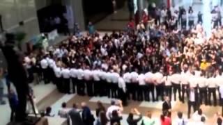 Vardiya - Taksim Gezi Parkı   Durduramayacaklar Halkın Coşkun Akan Selini