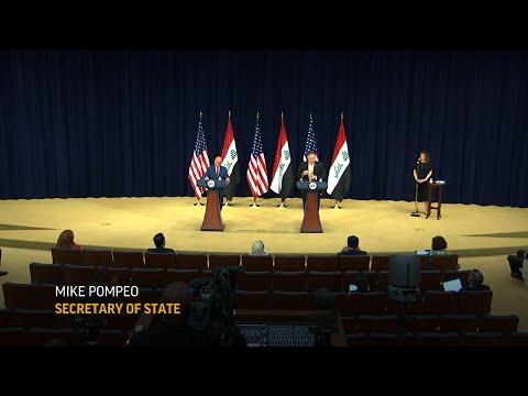 US readies demand for Iran sanctions