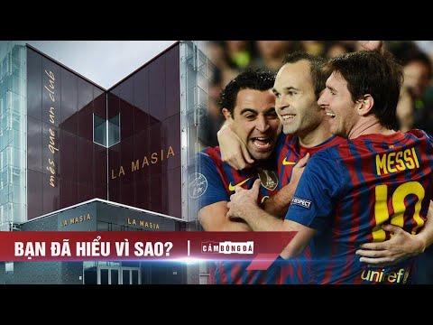 Bạn đã hiểu vì sao slogan của Barça là 'Més que un club' (hơn cả 1 CLB)