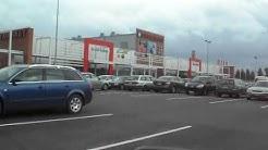 Uusi K-Citymarket Kauhajoella
