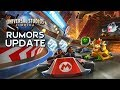New Ride Rumors Update for Universal Studios Florida (Mario Kart, More Potter, SLoP & Bourne)