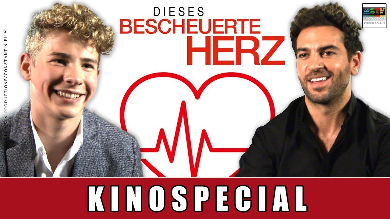Dieses bescheuerte Herz - Kinospecial | Elyas M'Barek | Philip Noah Schwarz