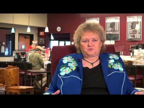 Great People in Garner: Lorraine Jordan