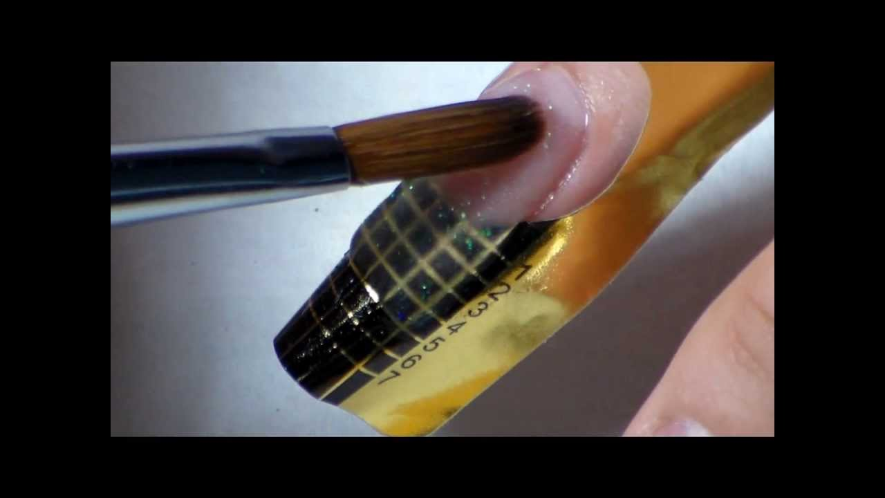 Fixing Acrylic Nails | Best Nail Designs 2018