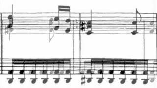 """""""Für Elise"""" -  Philippe Entremont, 1970 (Beethoven) Bagatelle No. 25 in A minor, WoO 59)"""