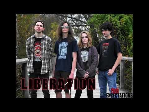No Expectations - Liberation