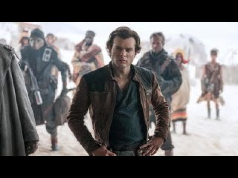 "Concerns ""Star Wars"" fatigue could hurt ""Solo"""