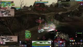 """ArcheAge 아키에이지 무법자 """"There are no permanent allies or enemies"""""""