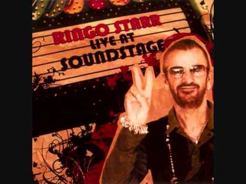 Ringo Starr - Live at Soundstage - Back Off Boogaloo - YouTube