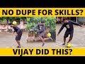 3 bigil skills vijay did himself you won 39 t believe this