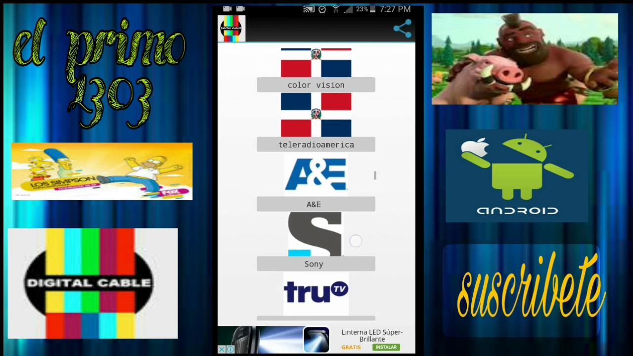 appar för android gratis