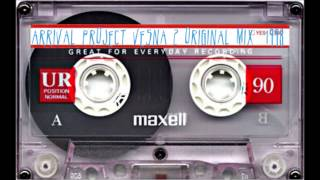 Arrival project Vesna 2 Original mix  1998