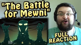 "Star vs. The Forces of Evil - ""The Battle for Mewni"" - Season 3 [FULL MOVIE REACTION]"