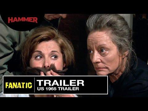 Fanatic AKA Die! Die! My Darling (US 1965 Trailer)