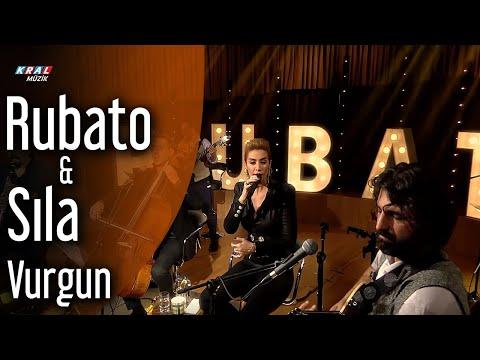 Rubato & Sıla - Vurgun