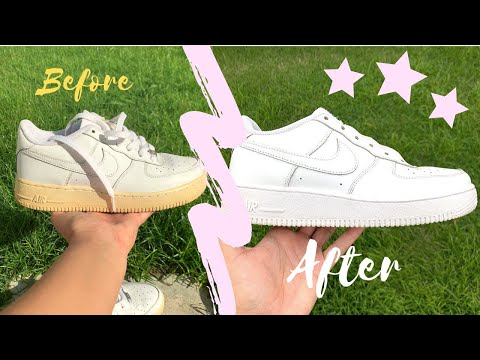 Como Limpiar Tus Zapatos  | BEAUTYALE