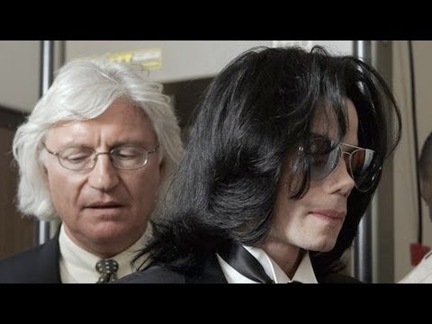 Michael Jackson's Lawyer Thomas Mesereau on AEG, Abuse Claim