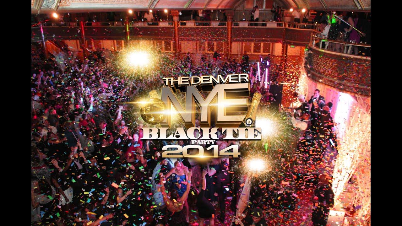 Denver New Years Eve 2014