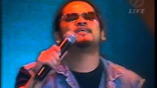 Gambar cover Wings - Peronda Jaket Biru - 2003 - LIVE