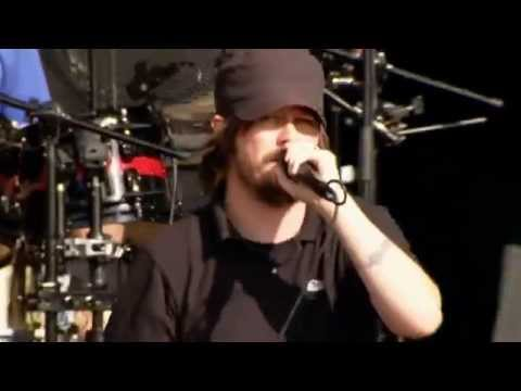 Funeral for a Friend live @ Reading Festival 2009
