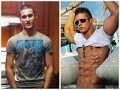 Body Transformation : From Skinny To Shredded - Mat Wolf Fitness