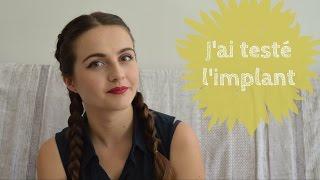 #70 | J'ai testé l'implant contraceptif