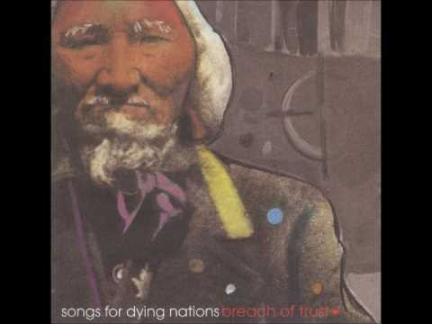 Breach Of Trust - Songs For Dying Nations (Full Album)