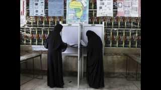 Moosa Richardson-Is Islam Compatible With Democracy?