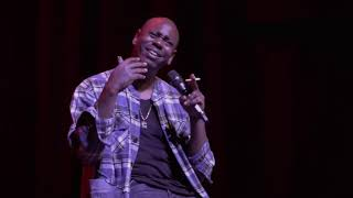 Dave Chappelle - This Industry is a Monster | UNFORGIVEN