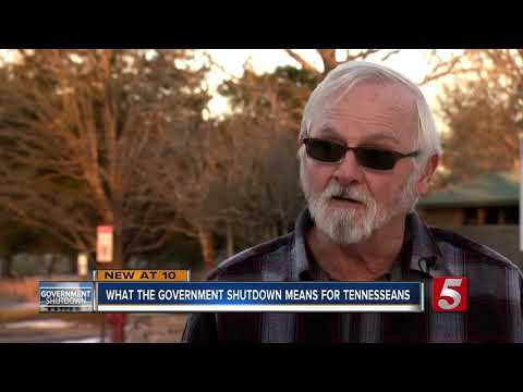 How Government Shutdown Will Impact Tennessee