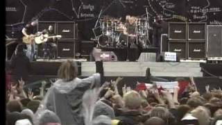 Repeat youtube video Nickelback Someday Rock Am Ring