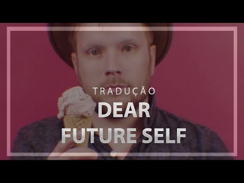 Fall Out Boy Ft. Wyclef Jean - Dear Future Self (hands Up) (legendado/tradução PT/BR)