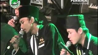 Hadroh SEMUT IRENG // Mafia Sholawat live Prejengan 2018