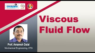Viscous Fluid Flow [Intro Video]