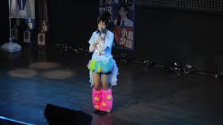 仮面女子:スチームガールズのセンター・黒瀬サラの生誕祭が2016年8月7日...