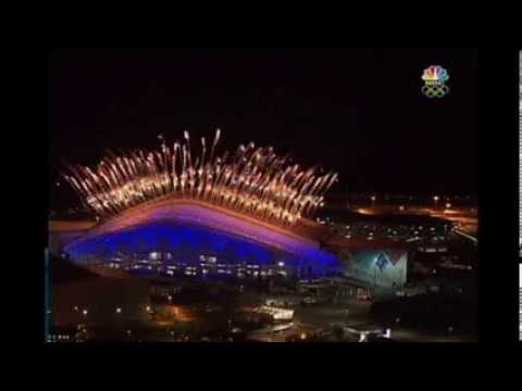 Sochi Olympics Opening Ceremony Sochi begins Winter Olympics with grand opening ceremony